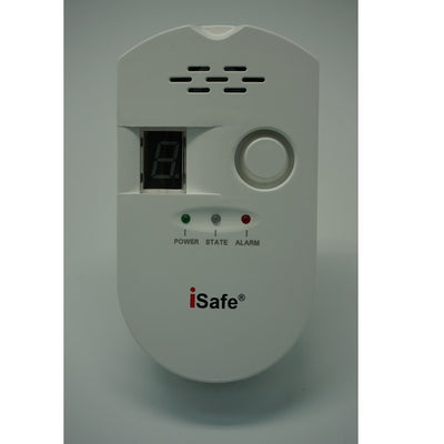 Olee Powered Gas Leakage Alarm