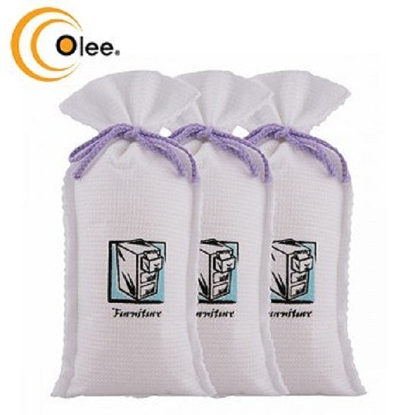 Olee 3in1 Dehumidifying Bag