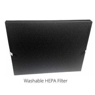 Airvita 250 Hepa Filter Replacement Pack
