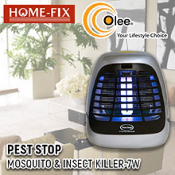 Pest Stop & Insect Killer-7W