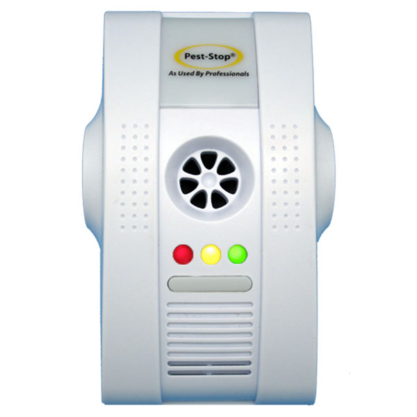 Photo of Pest Stop Trio Action Pest Repeller