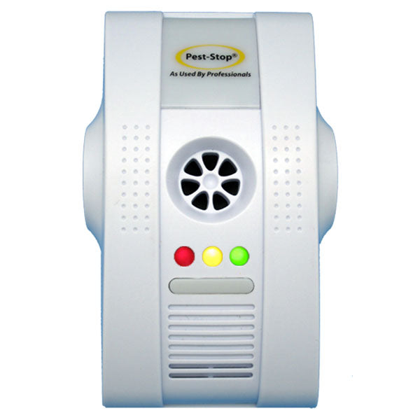 Pest Stop Trio Action Pest Repeller