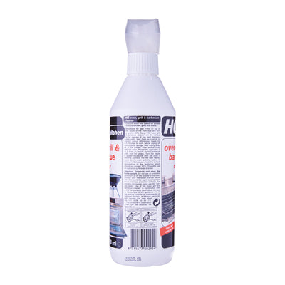 HG 138050106 Oven, Grill & Barbecue Cleaner
