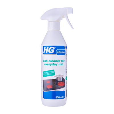 HG 109050106 Ceramic Hob Daily Cleaner