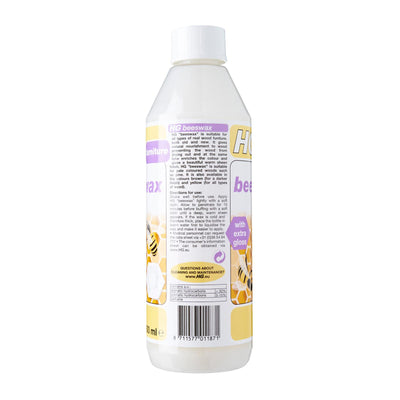 HG 280050106 Beeswax White 500ml