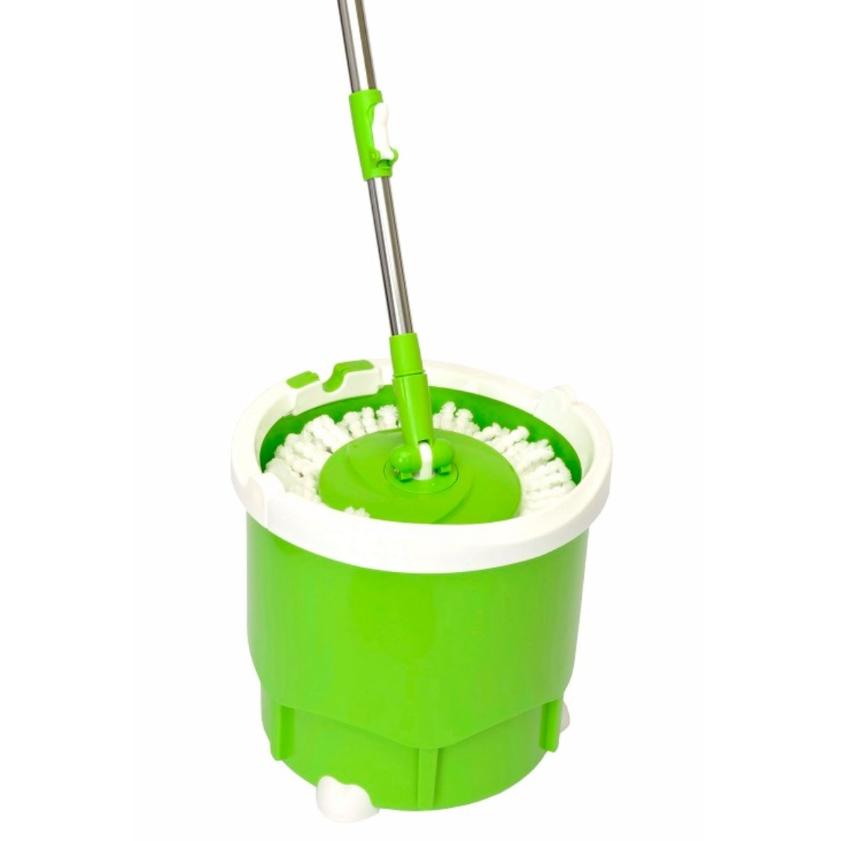 3M Scotch-Brite Single Bucket Spin Mop