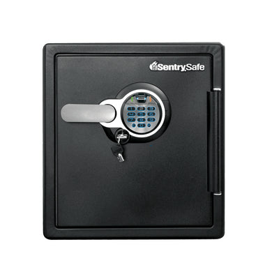 Sentrysafe Fire & Water Proof Digital Safe 34.8L