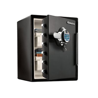 Sentrysafe Fire & Water Proof Digital Safe 58.05L