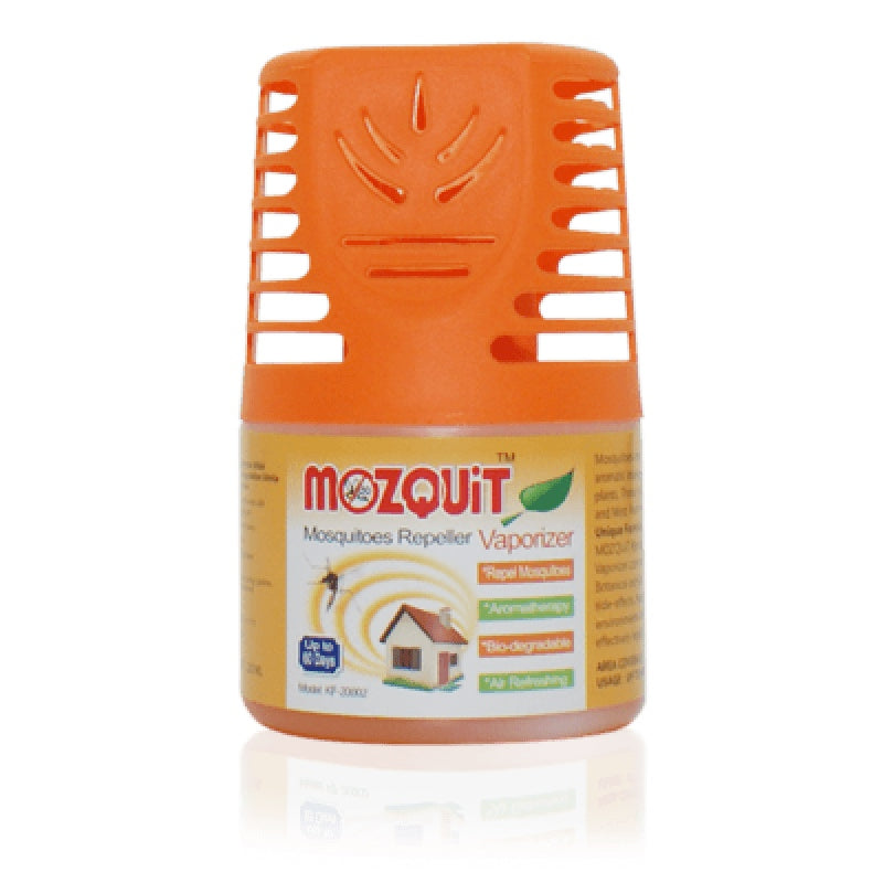 Mozquit KF 20002 Mosquitoes Repel Vaporizer 230ml