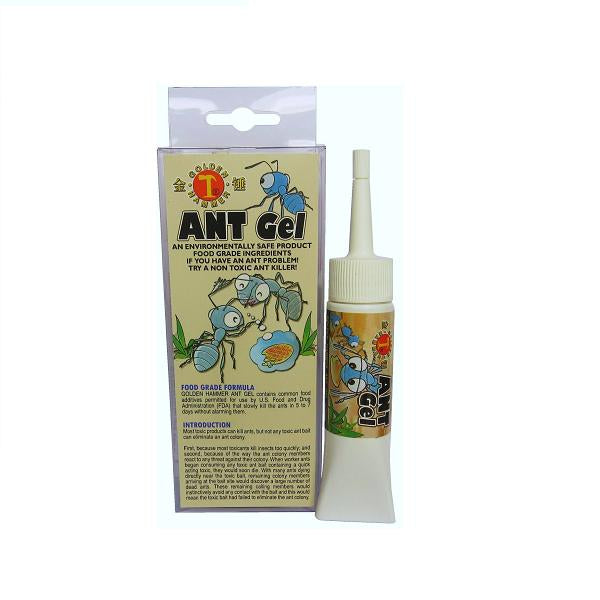 Golden Hammer Ant Gel 30Gm