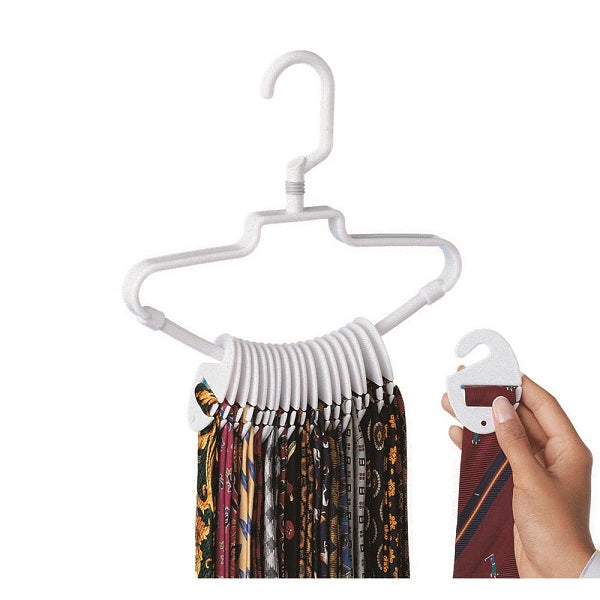 Featured Product Photo for RAYEN 2159 TIE RACK 20TIES