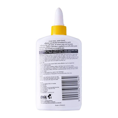 Selleys Craft Glue 120ml