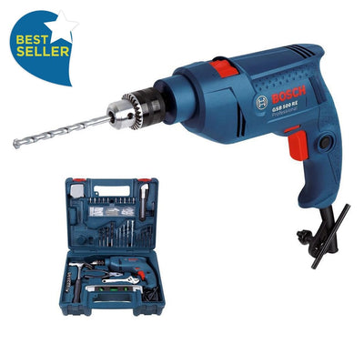 Photo of Bosch GSB 500 Re Impact Drill