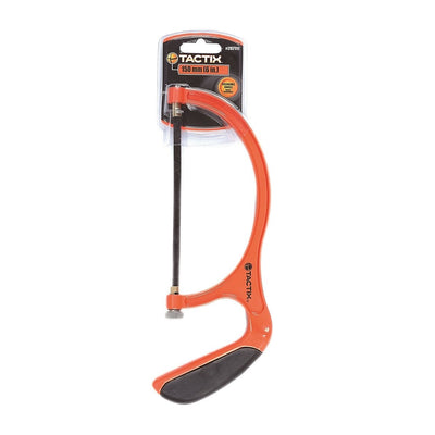 Tactix Coping Saw 150mm (6