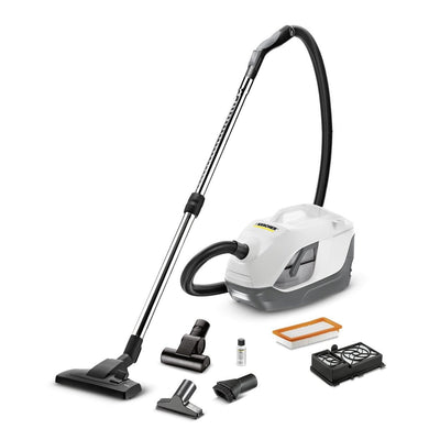 Karcher Ds6000 Water Filtration Vacuum Cleaner