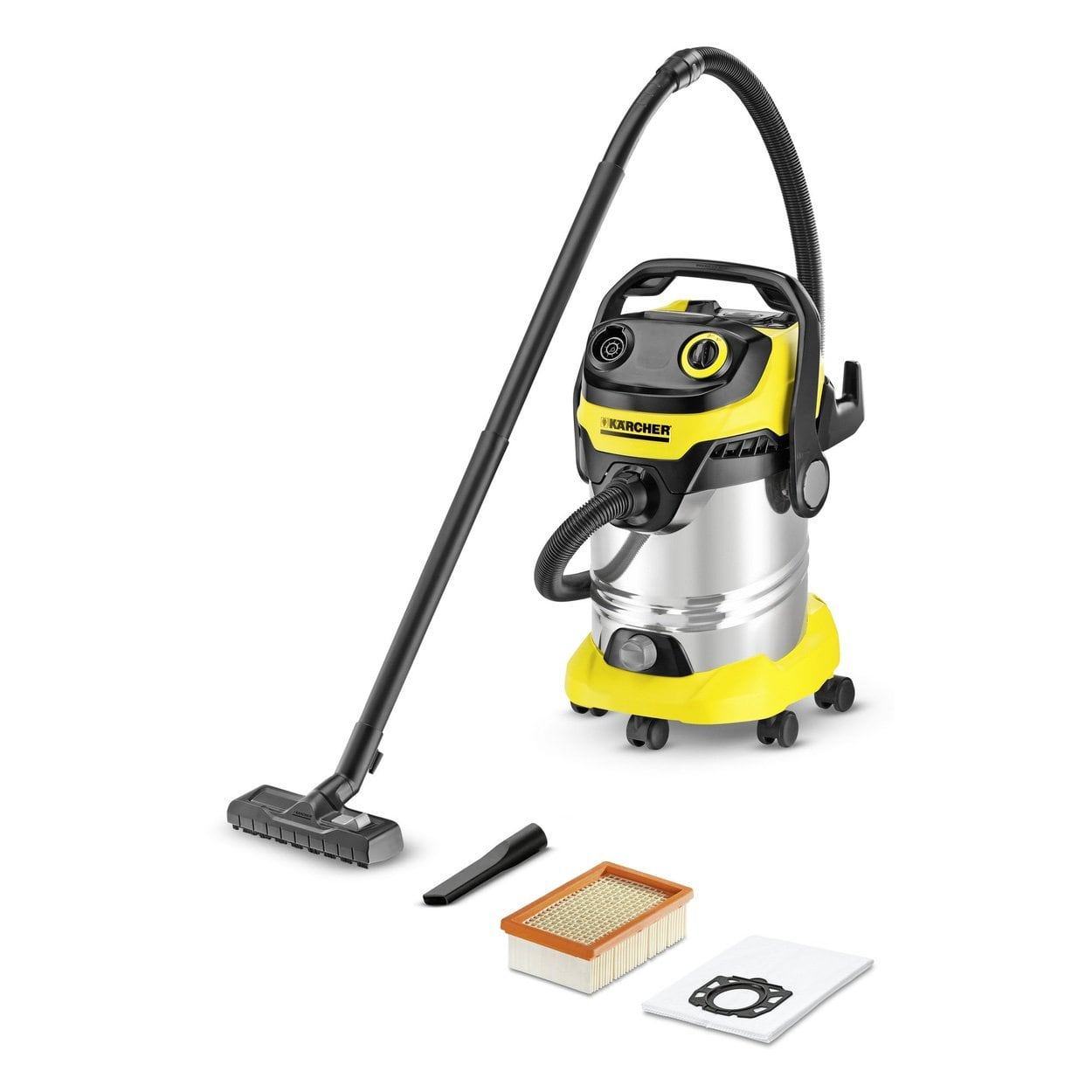 Karcher Mv5 Wet/Dry Vacuum Cleaner