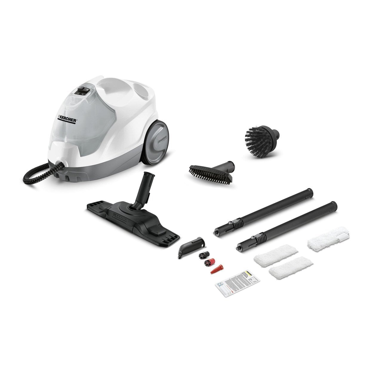 Karcher SC4 Premium Steam Cleaner