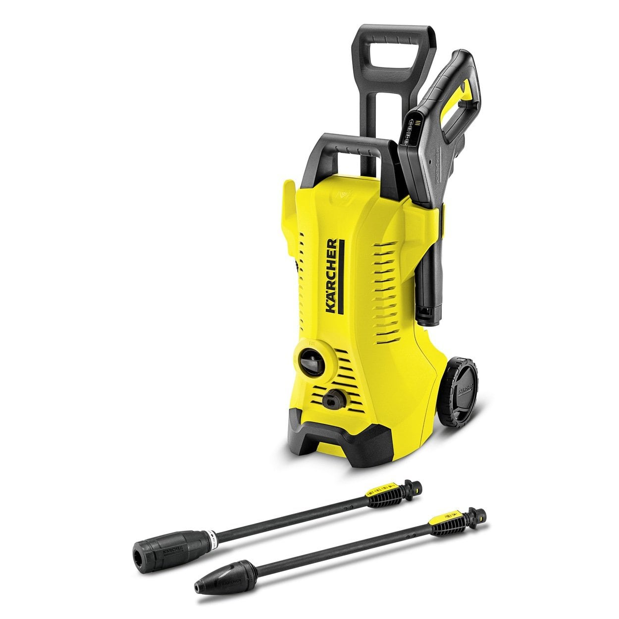Karcher K3 Full Control Pressure Washer