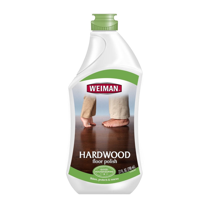 Weiman 122 Hardwood Floor Polish