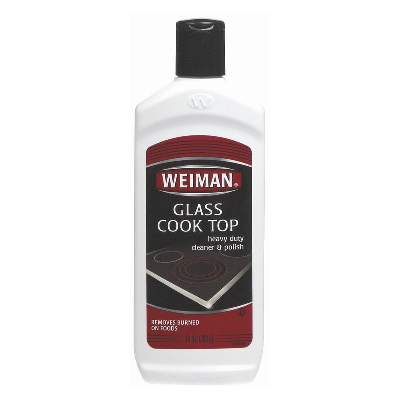 Photo of Weiman Cook Top Heavy Duty Cleaner & Polish 237ml