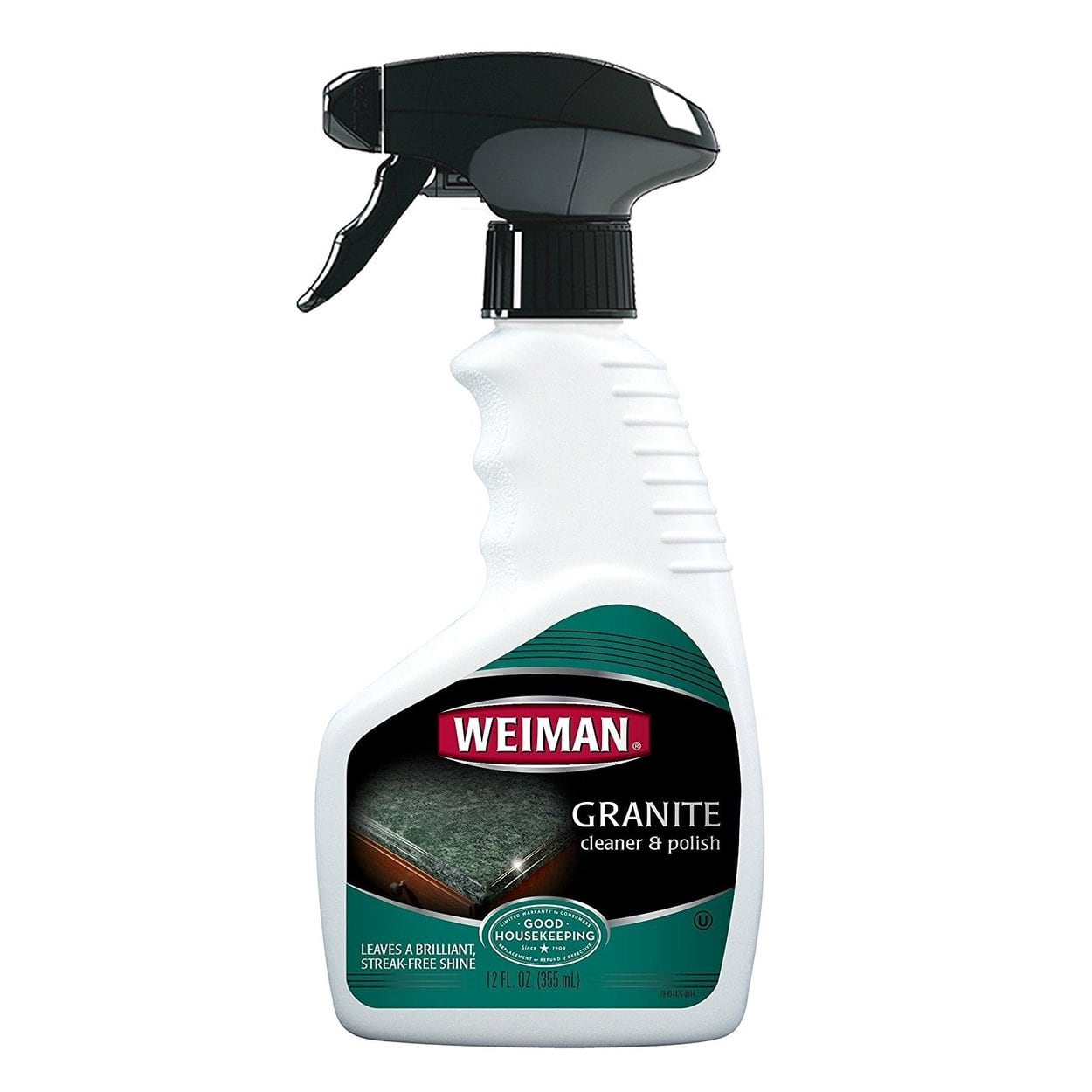 Weiman Granite Cleaner & Polish Trigger 355ml