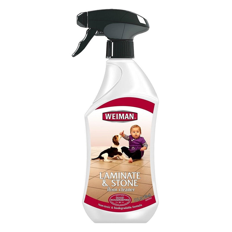 Weiman Laminate & Stone Floor Cleaner 798ml