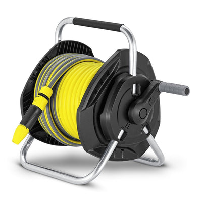Photo of Karcher Hr 4.525 Hose Reel Kit 25M