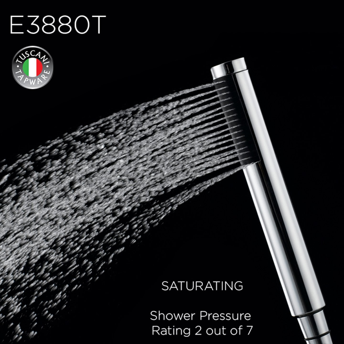 ELEGANTE Series - Hand Shower