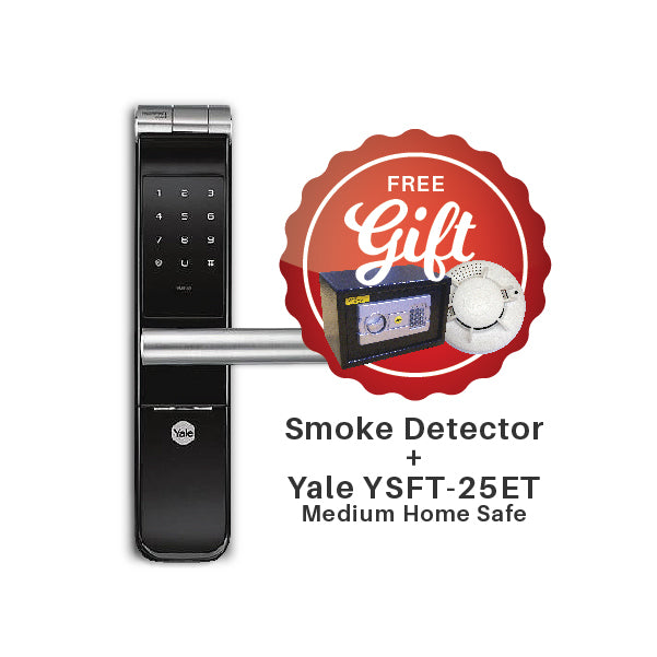 Yale YMF40 Biometric Digital Door Lock