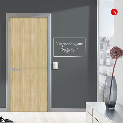 Reservation of Laminate Bedroom Door: BUNDLE OF 3