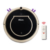 Smart Robotic Vacuum Cleaner with Automatic Return And Wet & Dry Options (PPV3200)