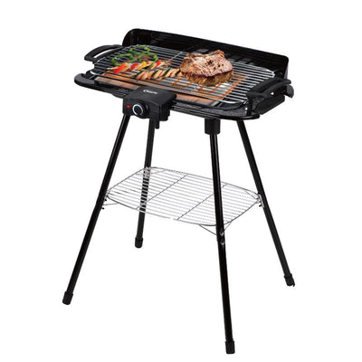 Photo of PowerPac Electric BBQ Barbecue Grill (PPQ2020)