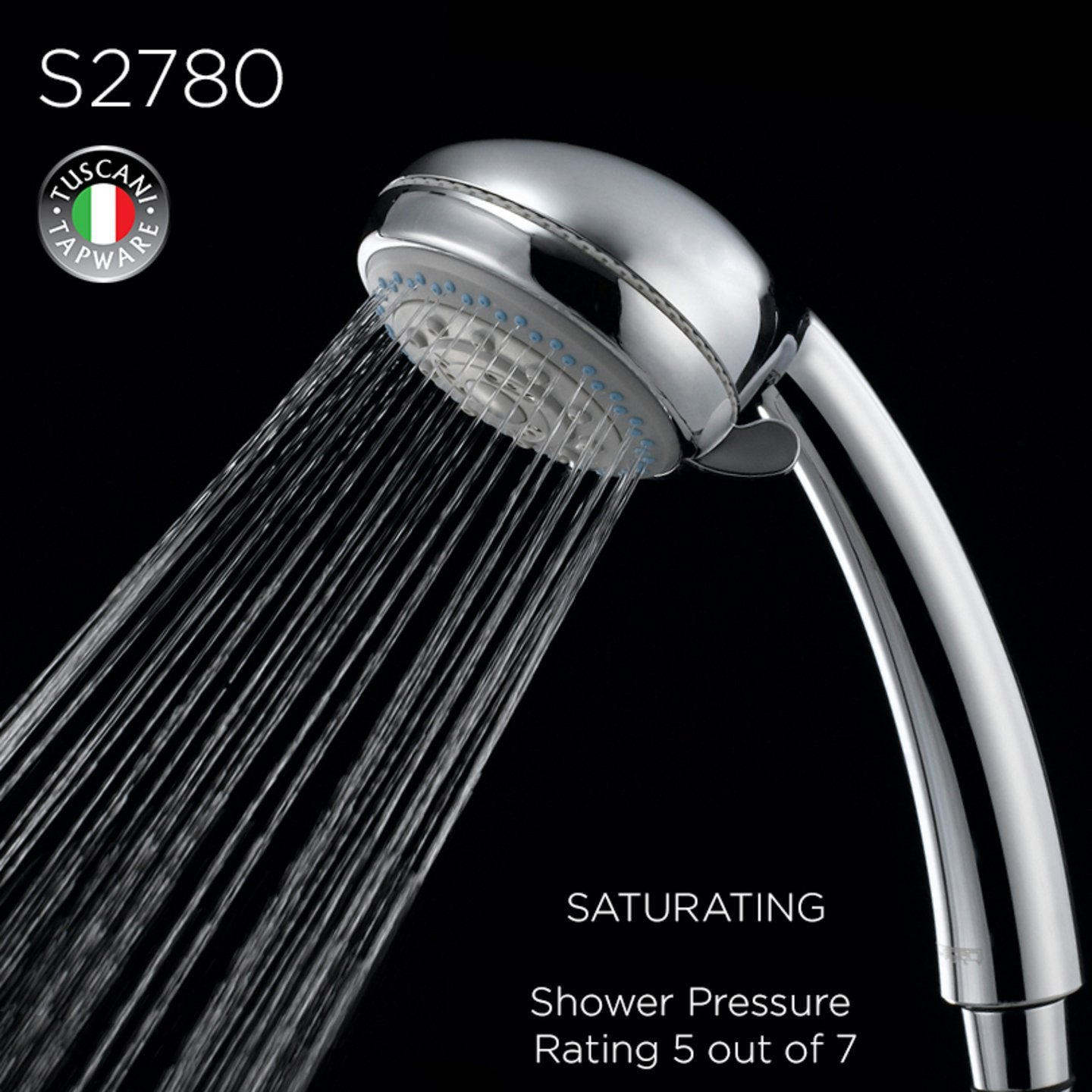 SUTTON Series - Hand Shower