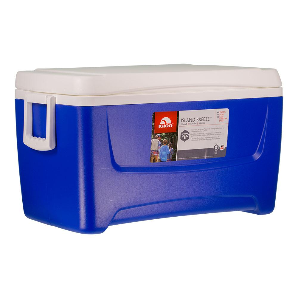 Igloo Island Breeze 48Qt
