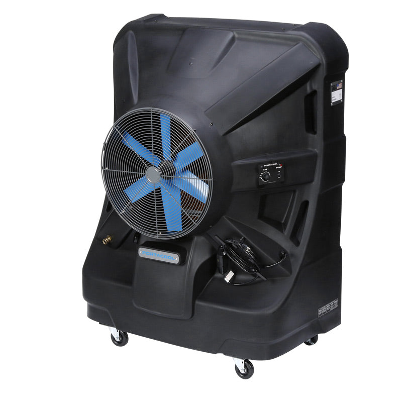 RENT - Jetstream 250 Portable Evaporative Cooler