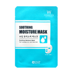 SNP Soothing Moisture Mask 1Pcs