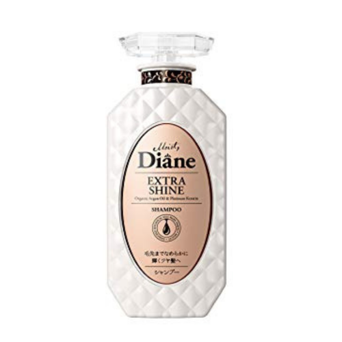 Moist Diane Extra Moist&Shine Shampoo 450Ml