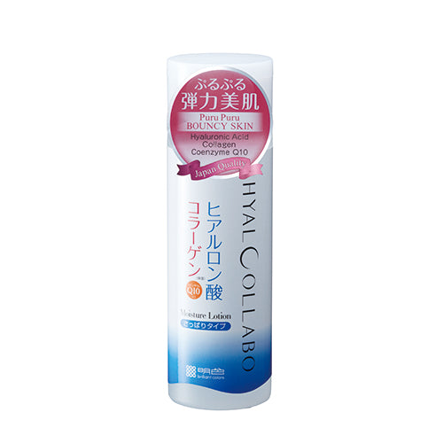 Meishoku Hyalcollabo Emollient Lotion X 180Ml