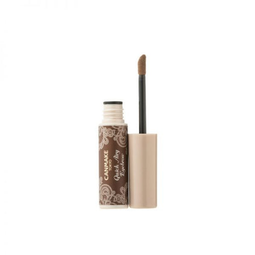Canmake Quick Airy Eyebrow 01 Lady Milk Chocolat