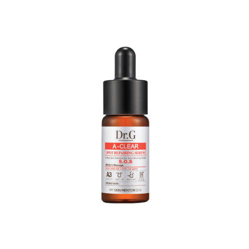 Dr.G A-Clear Spot Repairing Serum 15Ml