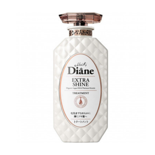 Moist Diane Extra Moist&Shine Treatment 450Ml