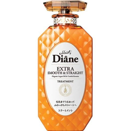 Moist Diane Extra Smooth&Straight Conditioner 450ml