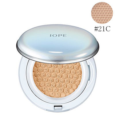 IOPE Air Cushion Intense Cover 21C Vanilla