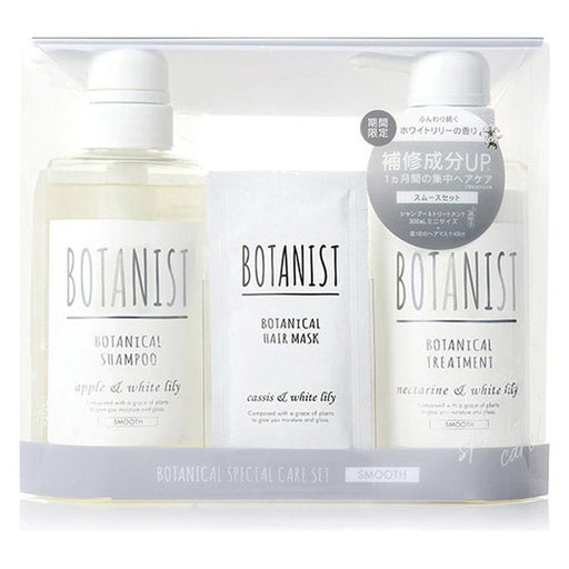 Botanist Botanical Special Care Set D Smooth