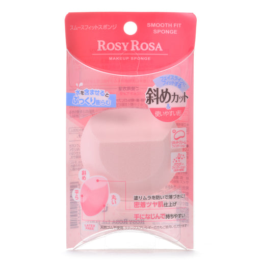 Rosy Rosa Smooth Fit Sponge