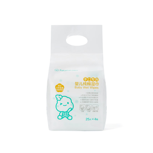 Purcotton Baby Wipes