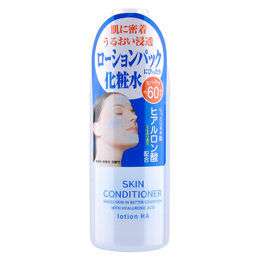 Naris Skin Conditioner Lotion Hyaluronic Acid 500ml