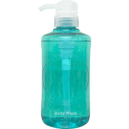Clayge Body Soap Limited 480Ml