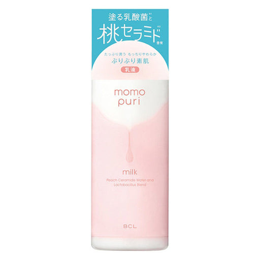 Momo Puri Milk 150ml