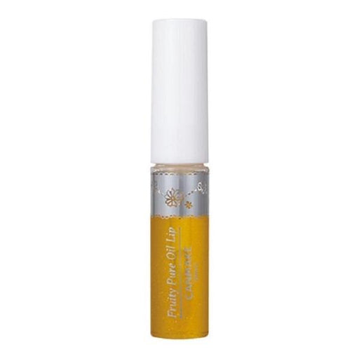 Canmake Fruity Pure Oil Lip 02 Mango Pineapple